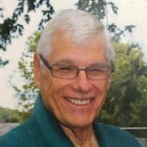 Wayne W. Kaufman