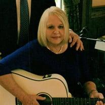 Jacqueline Bailey
