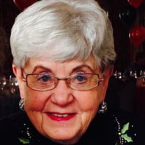 Bonnie Rae Hill