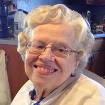 Elizabeth A. Vaughn