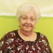 Marta Maria Chavez