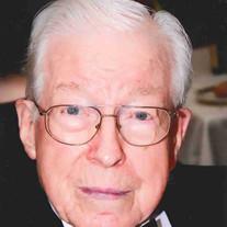 Dr. Albert John Schroeder