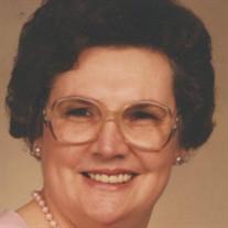 Betty Ann Underwood Allen Wilkins