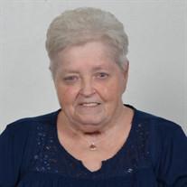 Geraldine Kay Johnson