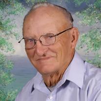 Elmer Archie McIrvin