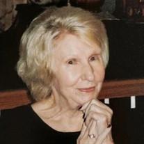 Bettye Marie Grant Violette