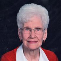 Muriel Marie Nelson