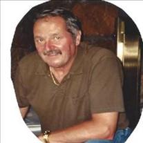 David Leroy Cook