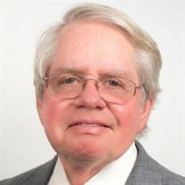 Mr. Curtis Richard Harrison Jr.