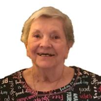 Wanda Barton