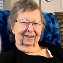 Brenda Joyce McFarland