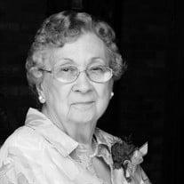 Martha Irene Flattery