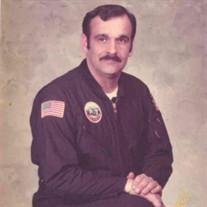"Paul D. ""Rowdy"" Bryant"