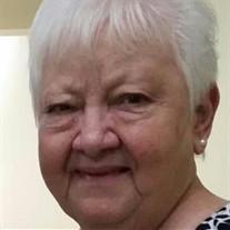 Doris Ann Carver