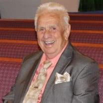Donald Eugene Carver