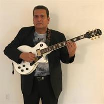 Ramon Enrique Hernandez Alvarado