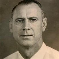 John 'Mutt' Robertson