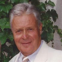 James V. Pilliod M.D.