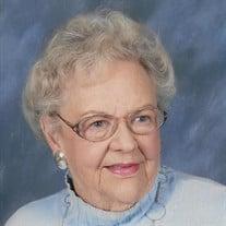 Jeanette A. Eubank