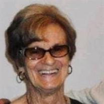 Shirley Ann Fila