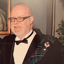 Dennis Robert Cockburn