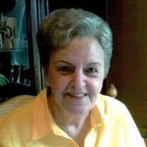 Glenda Fay Henderson