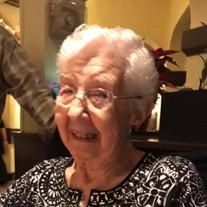 Janet E. Verrill