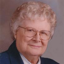 Verna R. Balsters