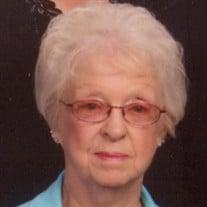 Thursia M. Zellers