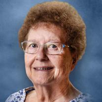 Mrs. Carolyn J. Hopkins