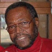 Mr. Howard Lee Wilson