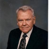 Mr. Jack Lafayette Brown