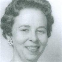 Virginia L. Garden Edwards