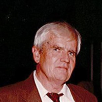 John Raiford Power