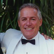 George James Davis