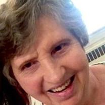 Evelyn Floyd Morris