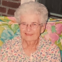 Ms. Mary Patricia McElroy