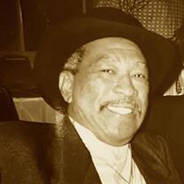 Mr. William S. Proctor Sr.