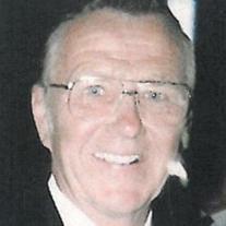 "John ""Jack"" F. Wirley"