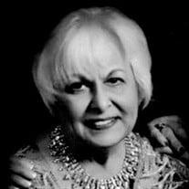 Mary Ann Vigliucci