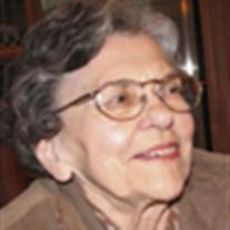 Doris V. Spink