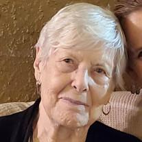 Violet Hadden Pietz