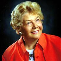 Gloria Boone Franklin