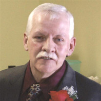 Rev. Claude Mahaffey