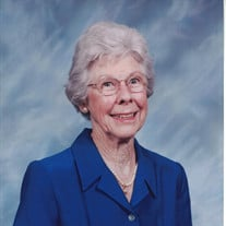 Betty Jane Hart Pierce