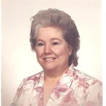 Dorothy Jeanette Gossett