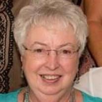 Mary Jo A. Phillips