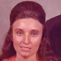 Shirley Kingsmore