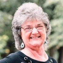 Rosie Mary Standifird