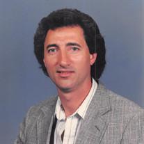Perry Rankin